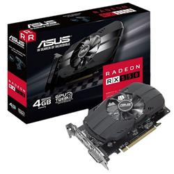 Vga Pci-E Asus Rx550 Gaming 4G M7 Phoenix DDR5