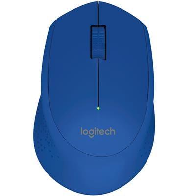 Mouse Logitech M280 AZUL Inalambrico
