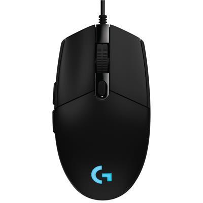 Mouse Logitech G203 Prodigy RGB