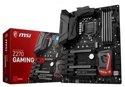 Mother MSI (1151) Z270A Gaming M5 DDR4