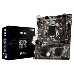 Mother Msi (1151) H310M Pro-VH