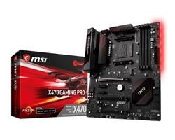 Mother MSI (AM4+) X470 Gaming Pro
