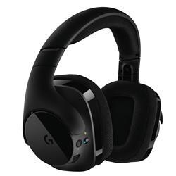 Auricular Logitech G533 Wireless