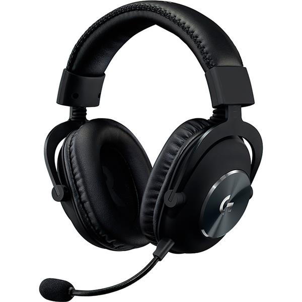 Auricular Logitech PRO X Gaming Con Blue Voice