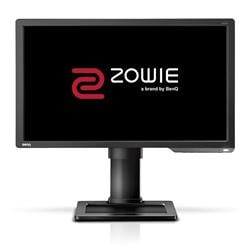 Monitor LED 24 Zowie XL2411 Dark Grey