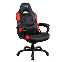 Butaca Gamer Aerocool AC80C Black/Red