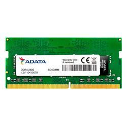 Memoria 4Gb 2400 Ddr4 Adata Sodimm