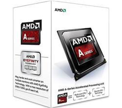 Micro Amd FM2 A4 6000 x2 3.9Ghz