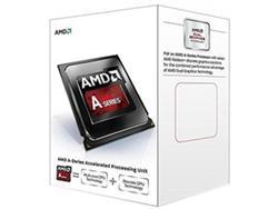 Micro Amd FM2 A4 7300 x2 4.0Ghz