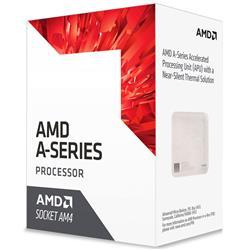 Micro Procesador Amd Apu A8 X4 9600 Bristol Bridge