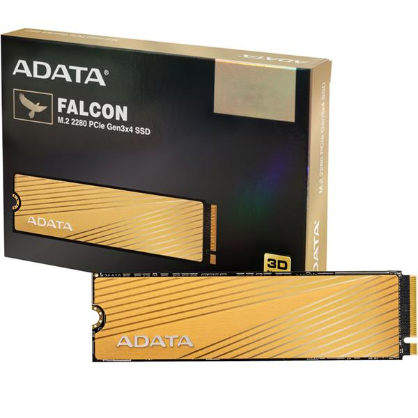 Disco Solido SSD 512GB Adata M.2 Falcon