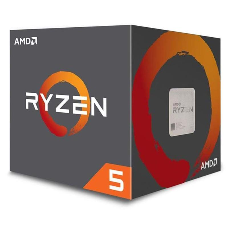 Micro AMD Ryzen 5 2600x 4.2 Ghz AM4