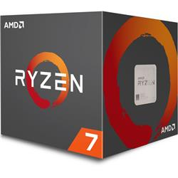 Micro AMD Ryzen 7 2700x 4.3 Ghz AM4