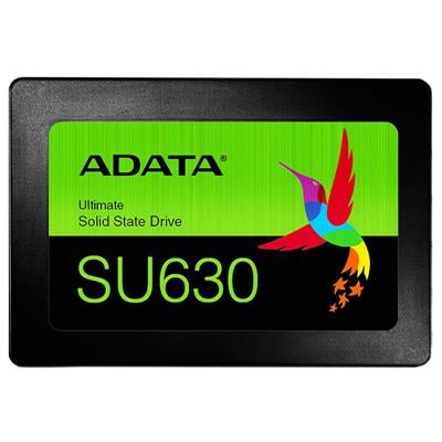 SSD ADATA ULTIMATE SU630 480GB SATA III