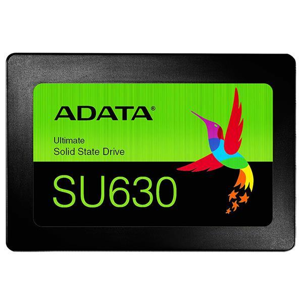 Ssd Adata ULTIMATE SU630 960GB Sata III