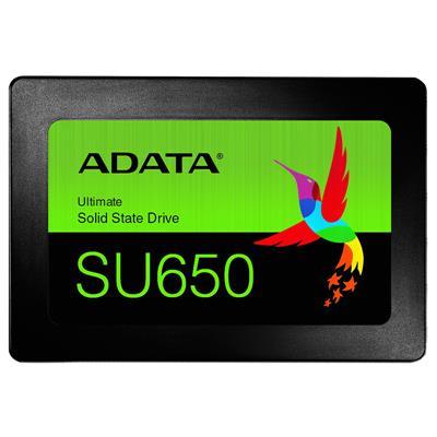 Ssd Adata ULTIMATE SU650 120GB Sata III