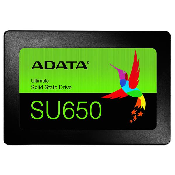 Disco Solido SSD 120GB Adata SU650 Ultimate