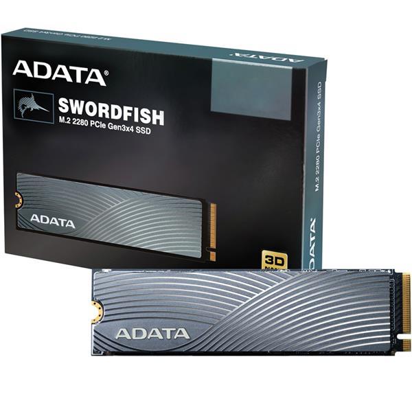 Ssd Adata SwordFish 500GB M.2 2280