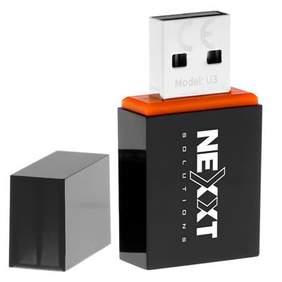 Placa de Red Wi Fi NEXXT Usb Lynx 301