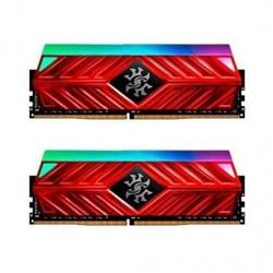 Memoria 16Gb (2x8GB) 3600MHZ Ddr4 Adata Xpg Spectrix D41 RGB