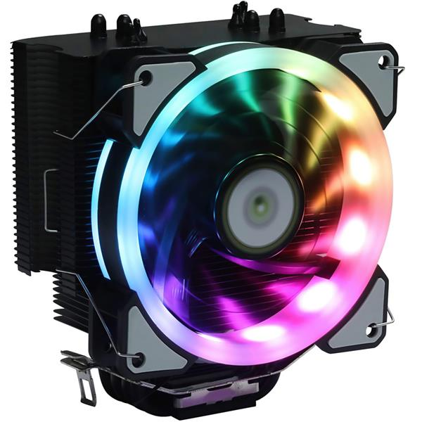 Cpu Cooler DS PWM ARGB