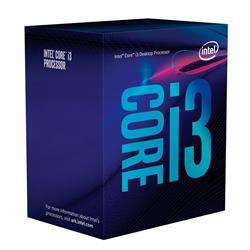 Micro Intel I3-8100 S.1151