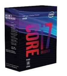 Micro Intel I7-8700k 3.7Ghz 12Mb S.1151