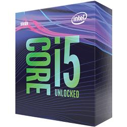 Micro Intel I5-9600k 9Mb 3.7GHz S.1151