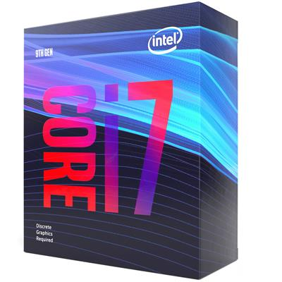 Micro Intel I7-9700F 3.6Ghz 12Mb S.1151