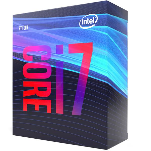 Micro Intel I7-9700 3.6Ghz 12Mb S.1151