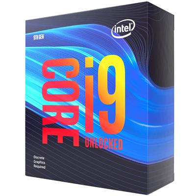 Micro Intel i9-9900KF OctaCore 9Mb 3.6GHz S.1151