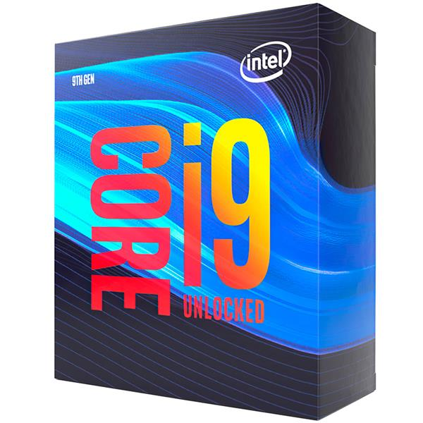 Micro Intel I9-9900 OctaCore 16Mb 3.1GHz S.1151