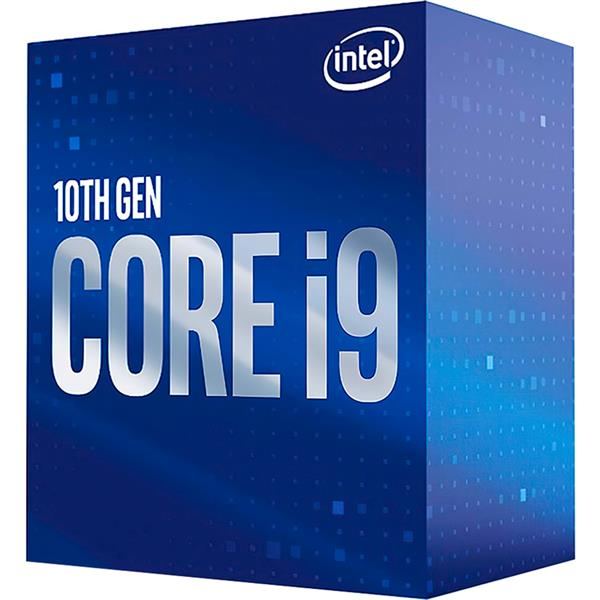 Micro Intel I9-10850K 5.2Ghz 20Mb S.1200