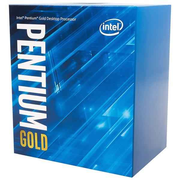Micro Intel Pentium G6400 4.0Ghz 4Mb S.1200