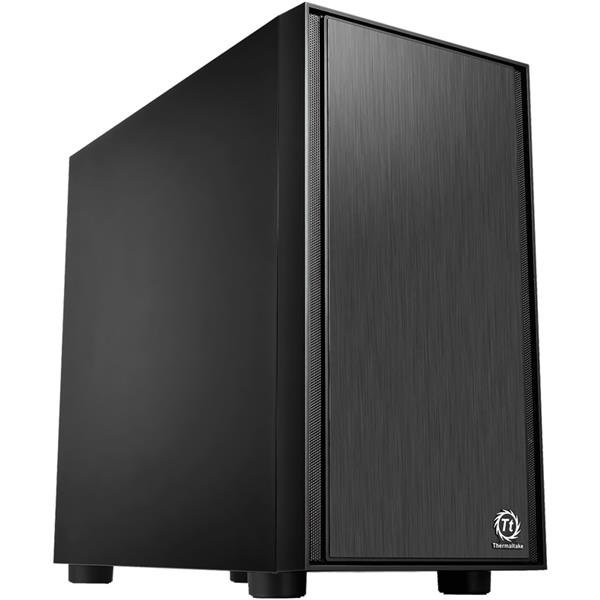 Gabinete Thermaltake Versa H17 Black
