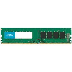 Memoria Ram 4Gb 2400 Mhz DDR4 Crucial