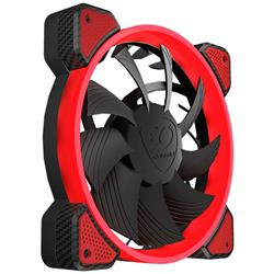 Fan Cougar Vortex FR 120 Red