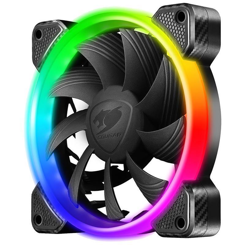 Fan Cougar Vortex HPB 120 RGB