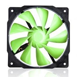 Fan Xigmatek XOF-F1252 (Green Leaf)