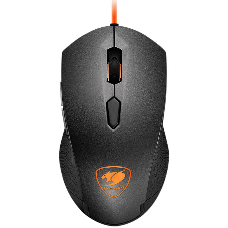 Mouse Cougar Minos X2