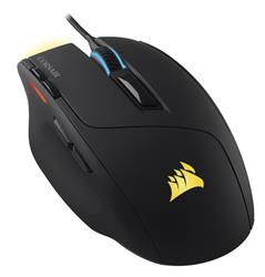 Mouse Corsair Sabre RGB Black