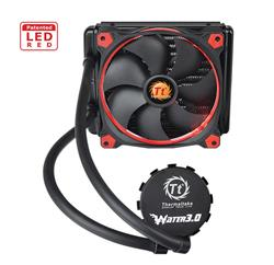 Thermaltake Water 3.0 140 Riing RED Edition