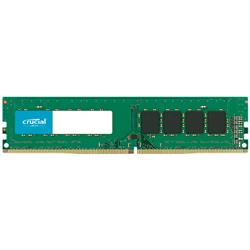 Memoria Ram 4Gb Ddr4 Crucial UDIMM 2666 MHZ