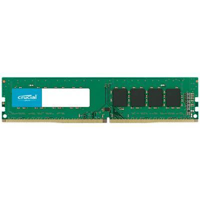 Memoria Ram Crucial 4GB 2666 Mhz DDR4
