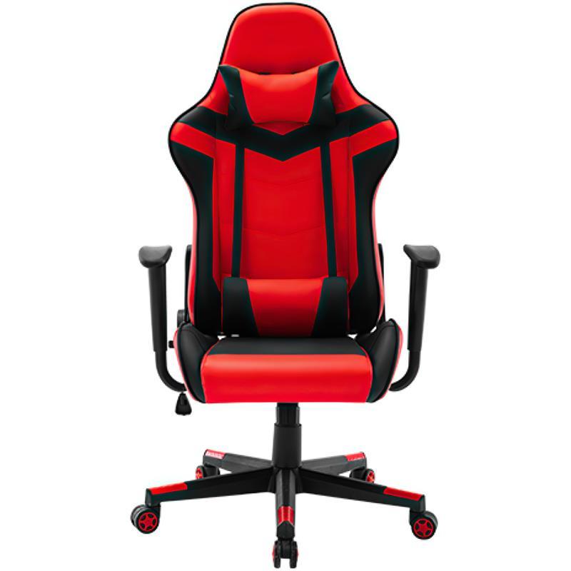Silla Gamer Raidmax DK606 Red
