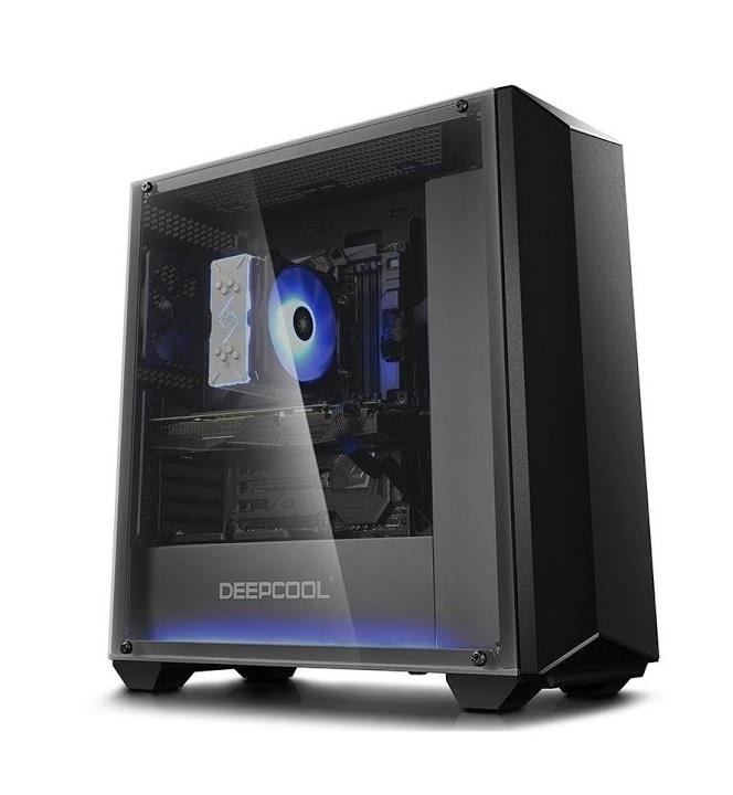Gabinete Deep Cool Earlkase RGB