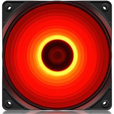 Fan Cooler Deep Cool RF120 R LED