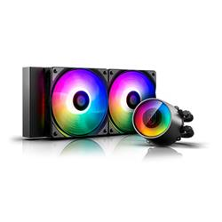 Water Cooling Deep Cool Castle 240 RGB V2