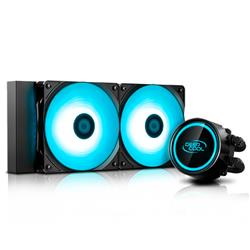 Water Cooling Deep Cool Gammaxx L240 RGB V2