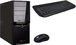 Gabinete Kit Datavision DT-500 c/fuente 500w